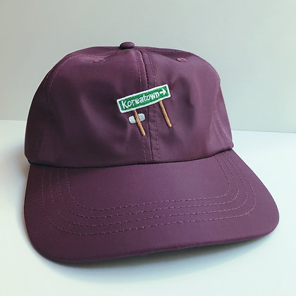 Koreatown Dad Hat - 20/21 FW Collection