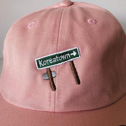 Koreatown Dad Hat