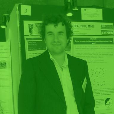 David Bamps Directeur, Wetenschappelijk Onderzoeker & Gastprofessor