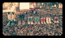 Family of Boots
