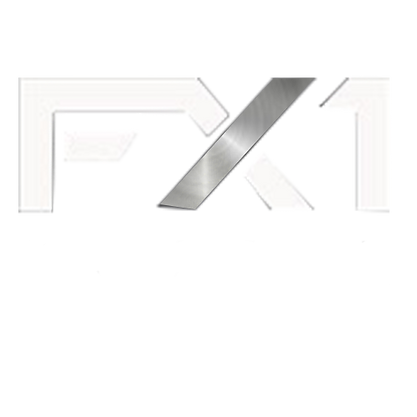 FX1 Mobile Logo