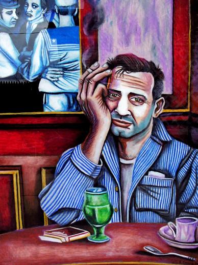 Daydreaming At Stonewall (SOLD)