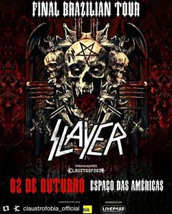 Flyer Slayer