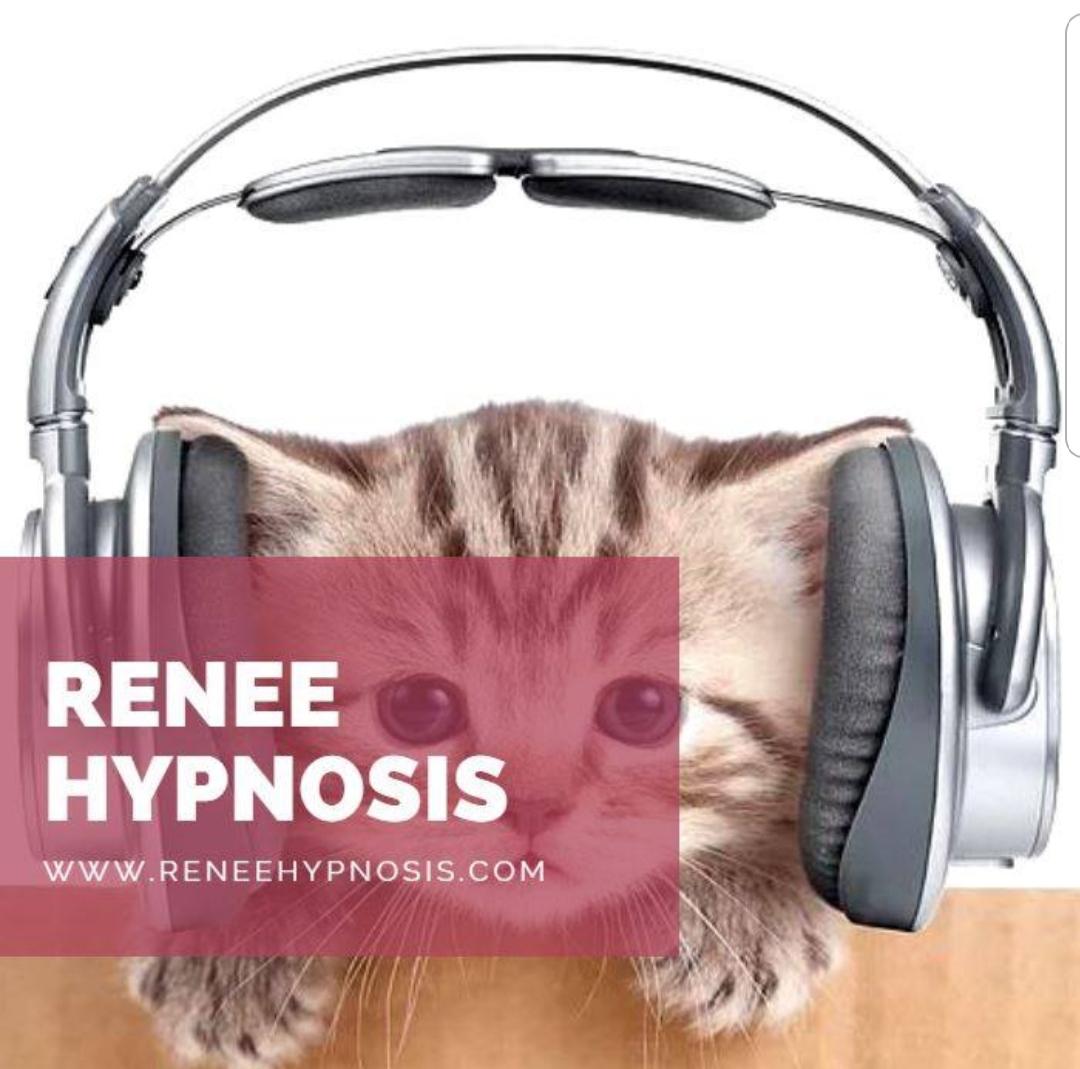 Reneehypnosis logo