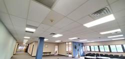 2x2 and 2x4 LED Panels