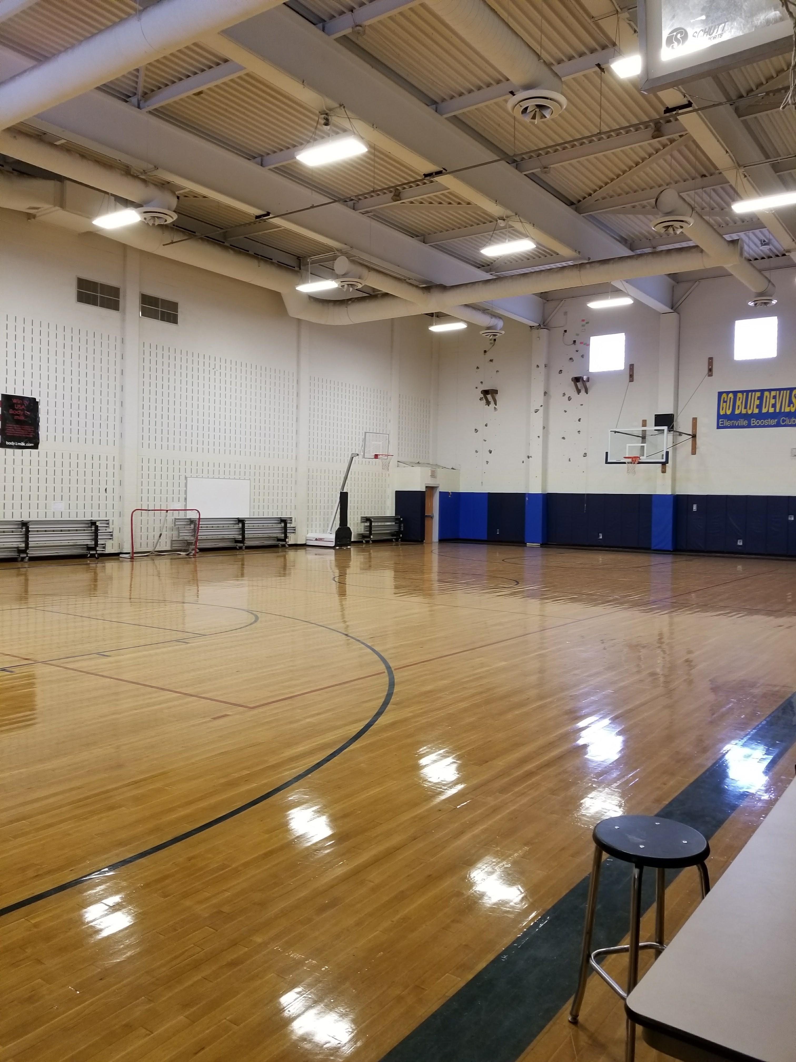 Gymnasium Retrofit
