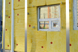 Insulation Projects