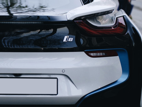 Halo High-Performance, Kia's Newest EV Model