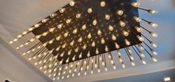 Decorative LED Centerpiece