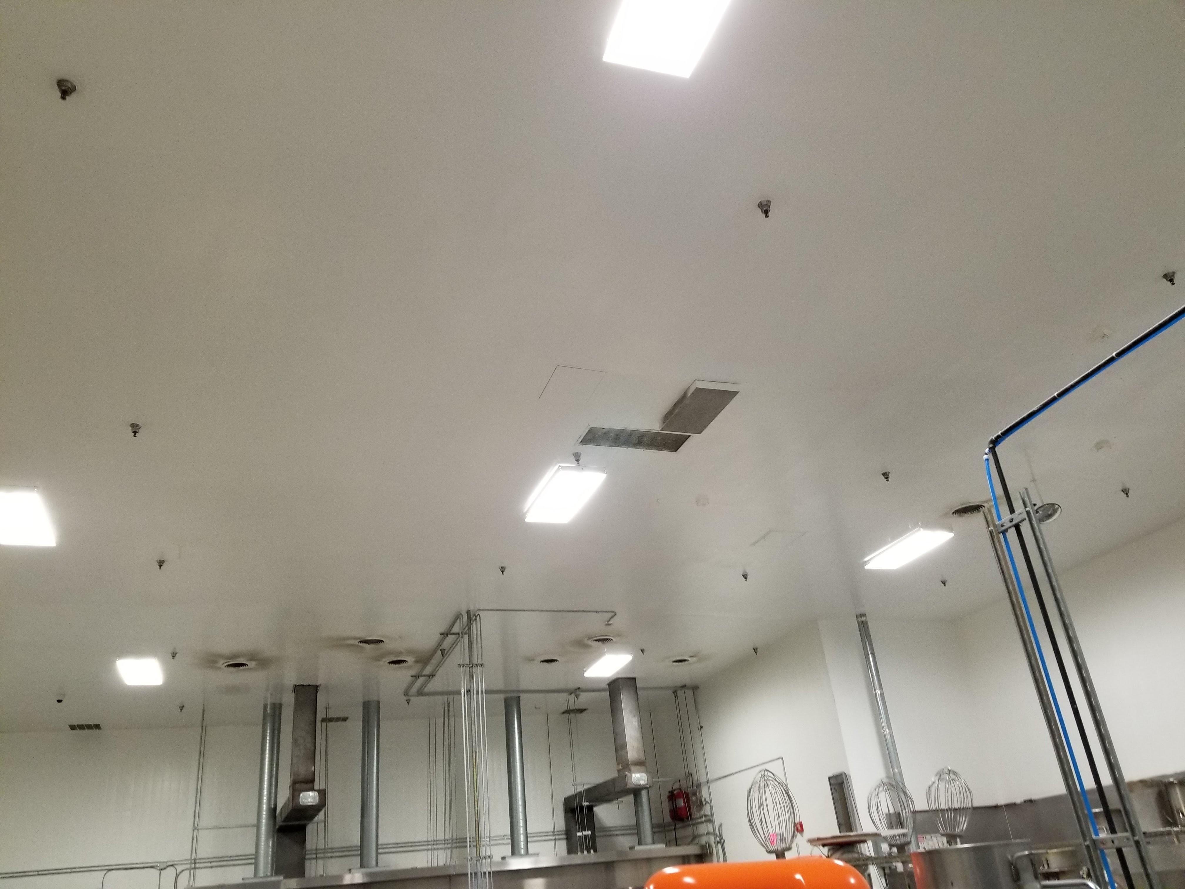 Linear LEDs