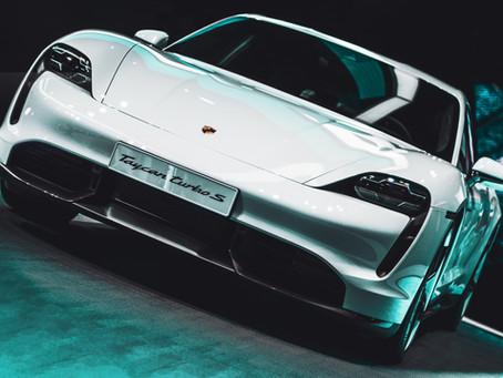 Porsche Taycan Pre-Orders Over 30,000