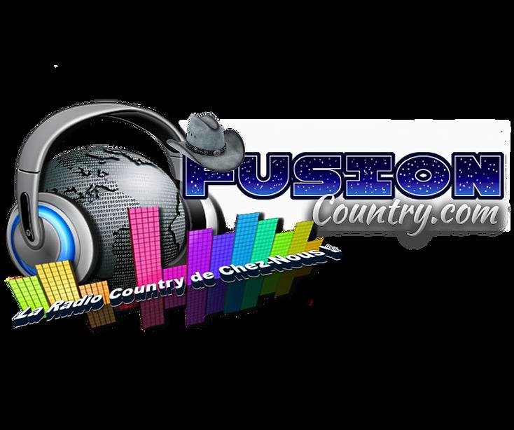 Logo Fusion Country