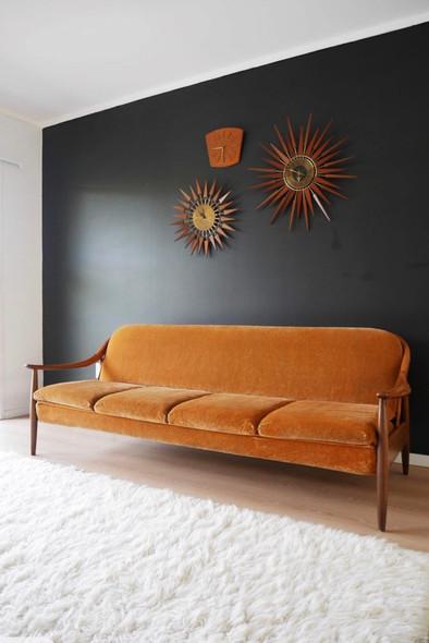 Greaves & Thomas Sofa Bed
