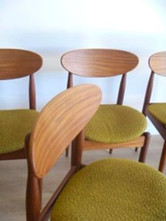 Parker chairs