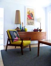 Vono Chair