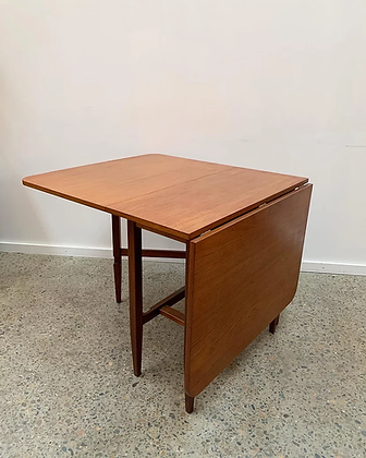 Parker Drop Side Dining Table