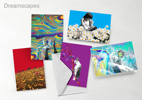 Greeting Cards | Dreamscapes