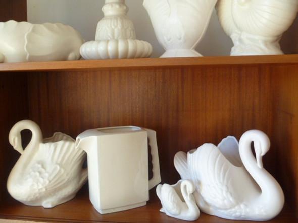 Vitage ceramics