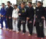 BJJ Black Belt in High Point, Greensboro, NC