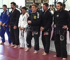 Brazilian Jiu-Jitsu (BJJ) Martial Arts Black Belt Greensboro, Kernersville, Archdale, HIgh Point NC
