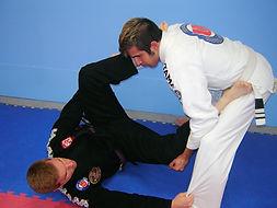 Brazilian Jiu-Jitsu High Point, NC
