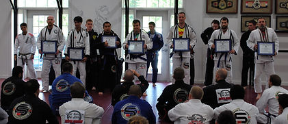 BJJ Promotions High Point, NC