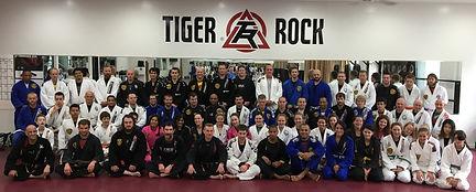 Brazilian Jiu-Jitsu (BJJ) Martial Arts Training Camp in Greensboro, Kernersville, Archdale, HIgh Point NC