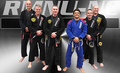 BJJ High Point, Greensboro Affiliates