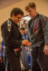 Brazilian Jiu-Jitsu Greensboro, High Point, NC