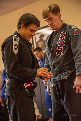 Brazilian Jiu-Jitsu Greensboro, High Point, Kernersville NC
