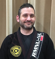 BJJ High Point, Greensboro Black Belt