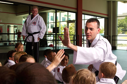 Tiger Rock Martial Arts After School and Day Camps in High Point