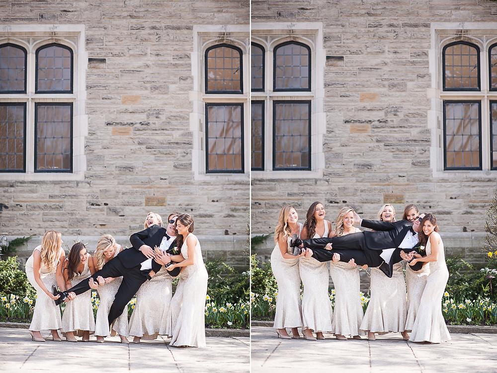 casa loma conservatory wedding cost