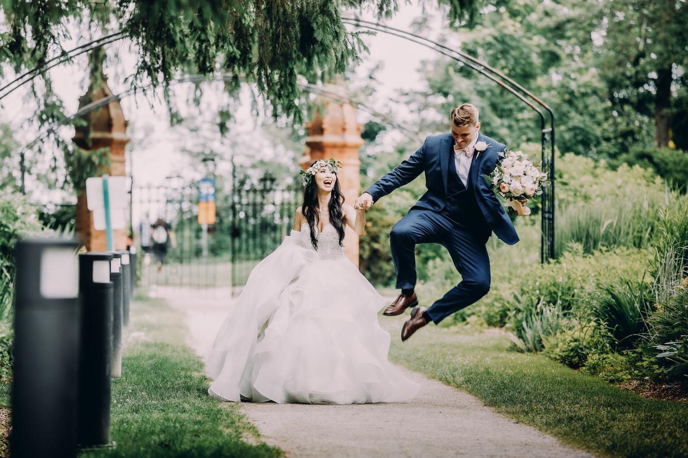 Scarborough Wedding Photography