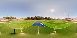 Bishop Miege Football Field
