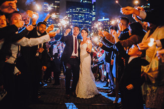 Downtown Toronto Wedding Venue
