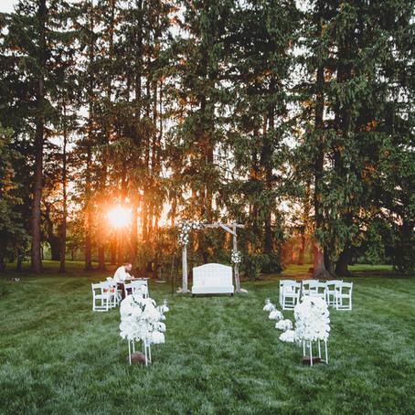 Toronto Micro Wedding Photography