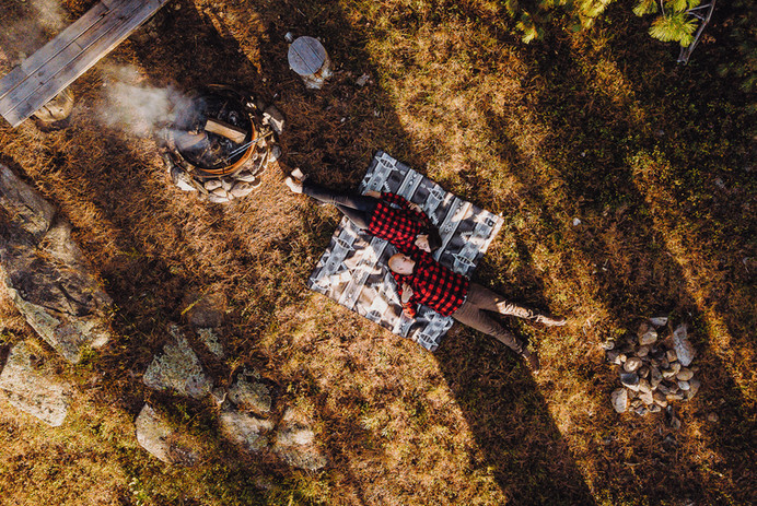 Toronto Drone Video
