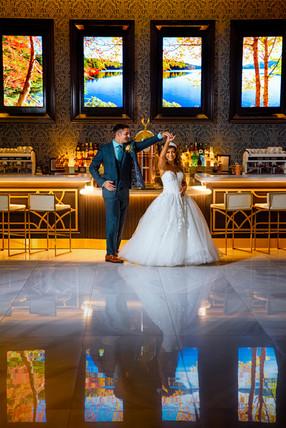 Toronto Wedding Venue