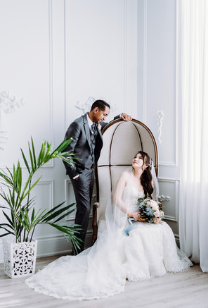 Mint Room Studios Wedding Photography