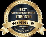 Wedding Photographer Toronto