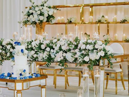 Julius Event Centre Wedding