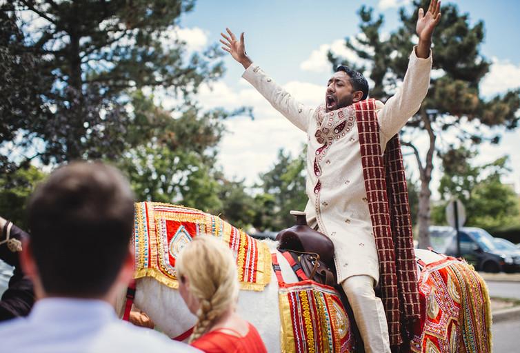Mississauga Wedding Photography