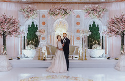 Paradise Banquet Hall Wedding