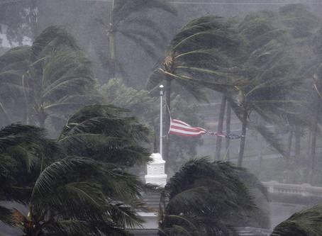 Grandparenting through Irma