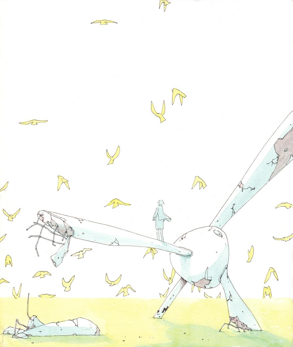 hoshinokioku