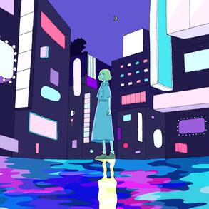webサイト「MASH UP! KABUKICHO」 テラシマユウカさんコラムバナー