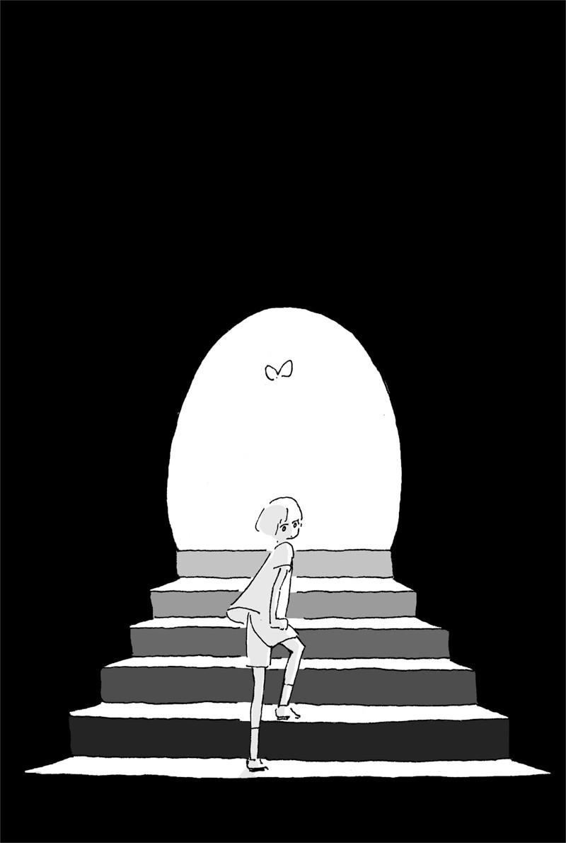 短歌ムック『ねむらない樹 vol.3』(書肆侃侃房)  『蝶は地下鉄をぬけて』(小野田光さん:著)書評 イラスト