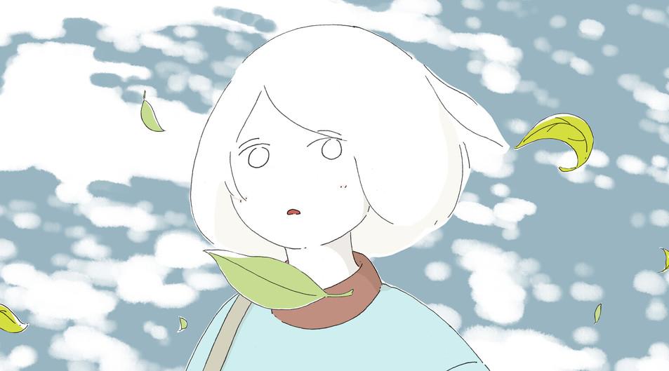 神戸のチョコレートハウス モンロワール リーフメモリー TVCM  2018  キャラクターデザイン アニメーション原画  監督:中島 舞唯さん(@nakajima0_0/) 歌: 小林未奈さん(@minakobachan)