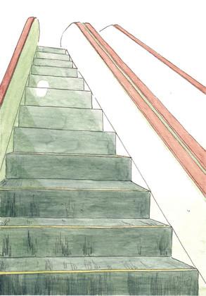 詩画集『いまきみがきみであることを』イラスト担当 詩:白井明大さん 書肆侃侃房